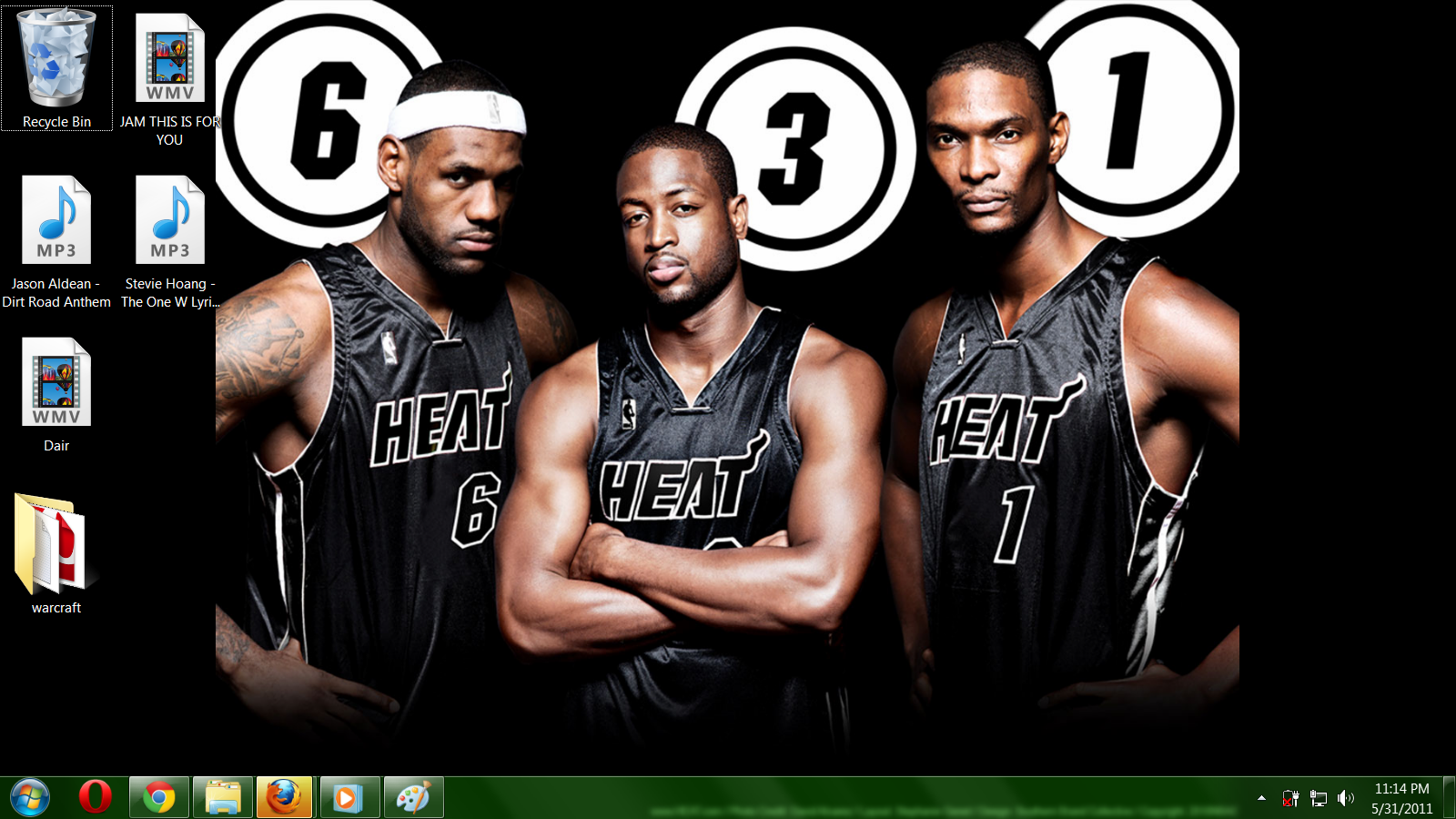 Games cogitations and soliloquies for this week until the end of the nba season my wallpaper is a slideshow of the member of miami heat voltagebd Image collections